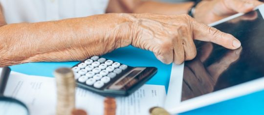 Informations sur la retraite