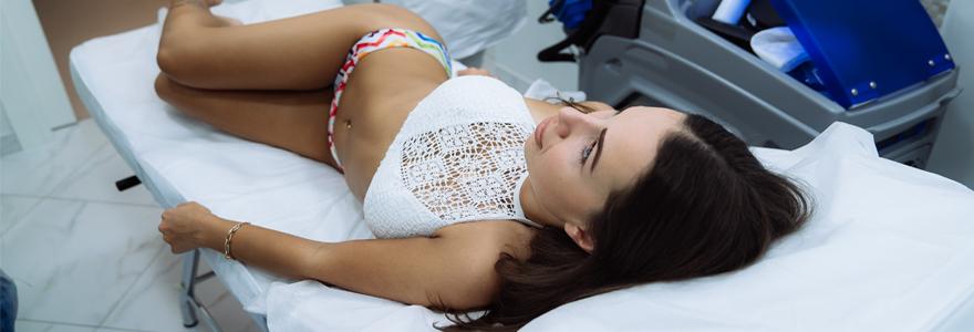 achat de table de massage électrique