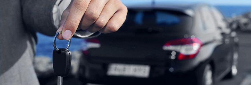 Comment trouver les meilleures offres de location de voiture