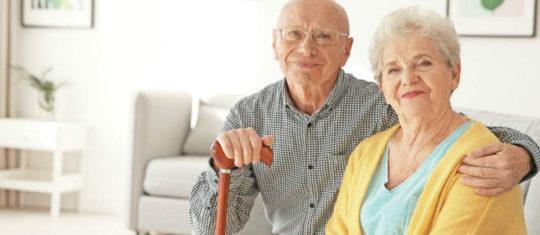 téléassistance pour senior