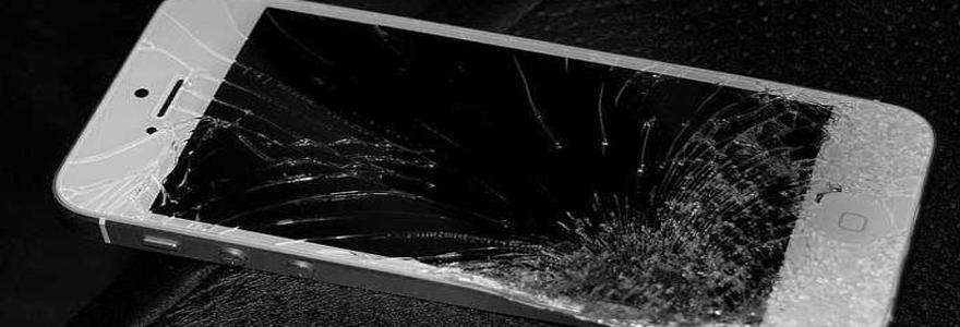 perdu ou cassé votre portable