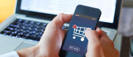 Faire ses courses en ligne