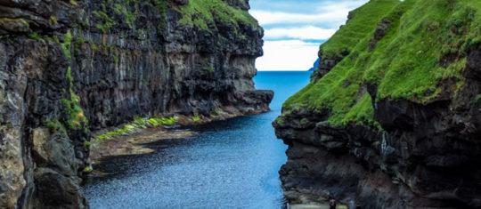 Partir aux îles Féroé