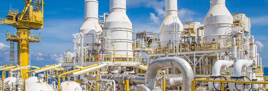 Production de gaz sur site