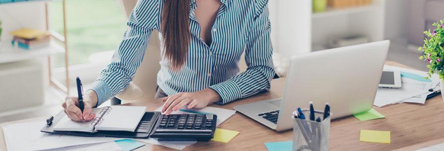 Recourir à un cabinet expert comptable