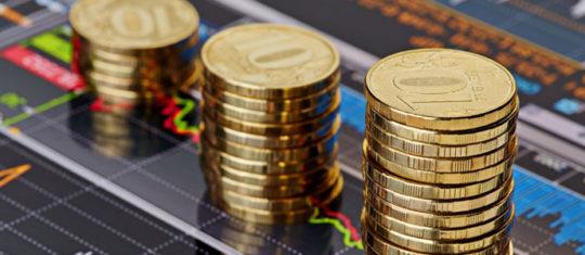 Investissements boursiers