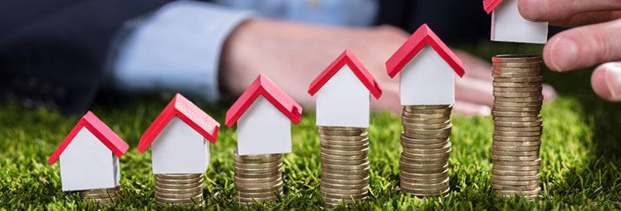 Un promoteur immobilier