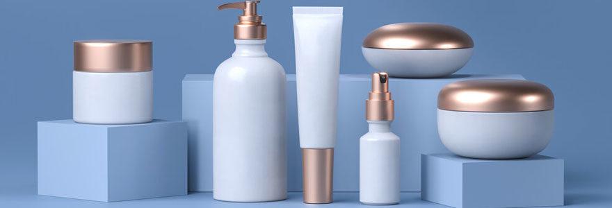 Emballage primaire cosmétique