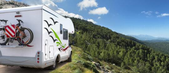 Camping en Dordogne